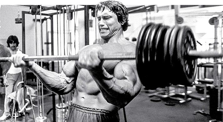 arnold-bodybuilding